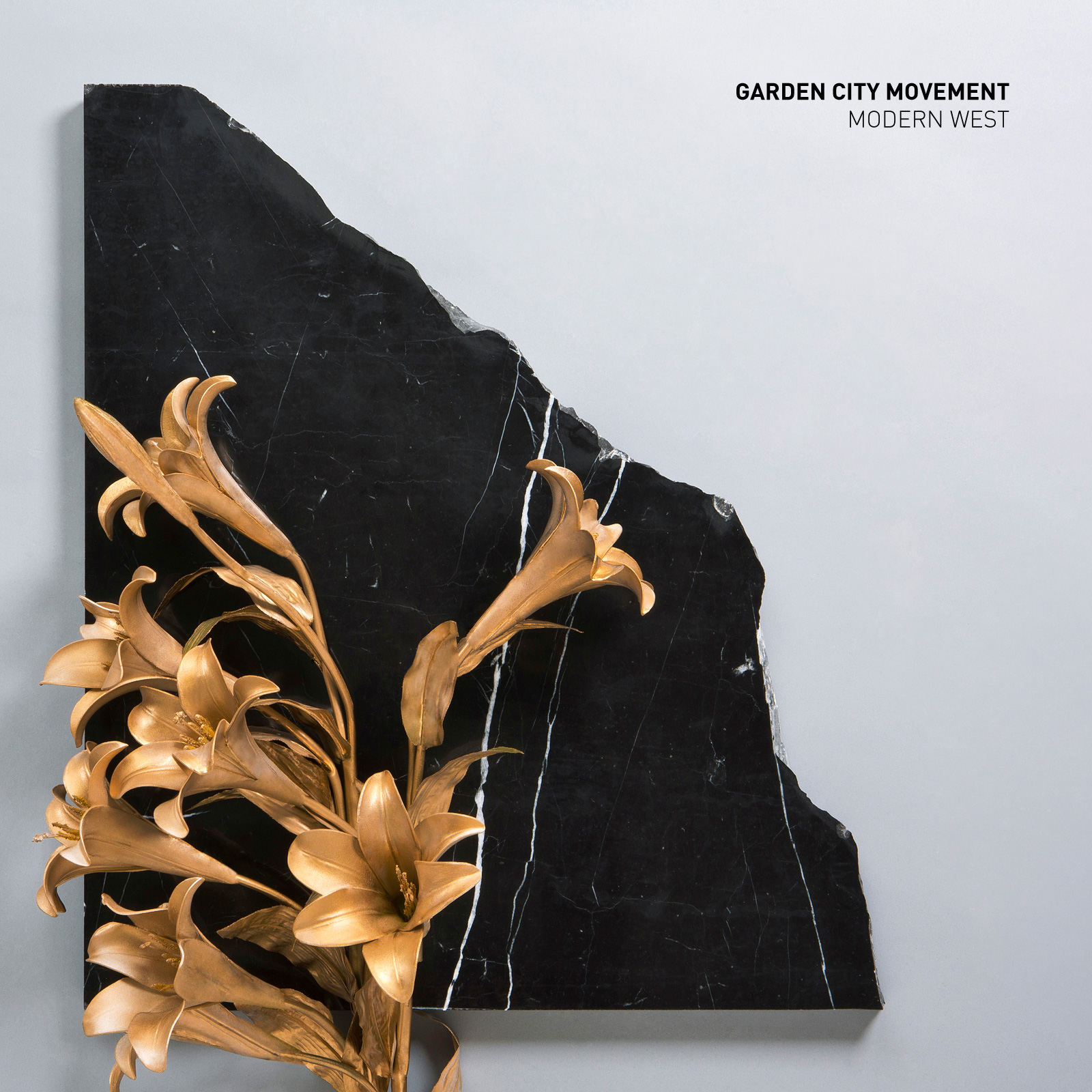 Garden City Movement - Modern West