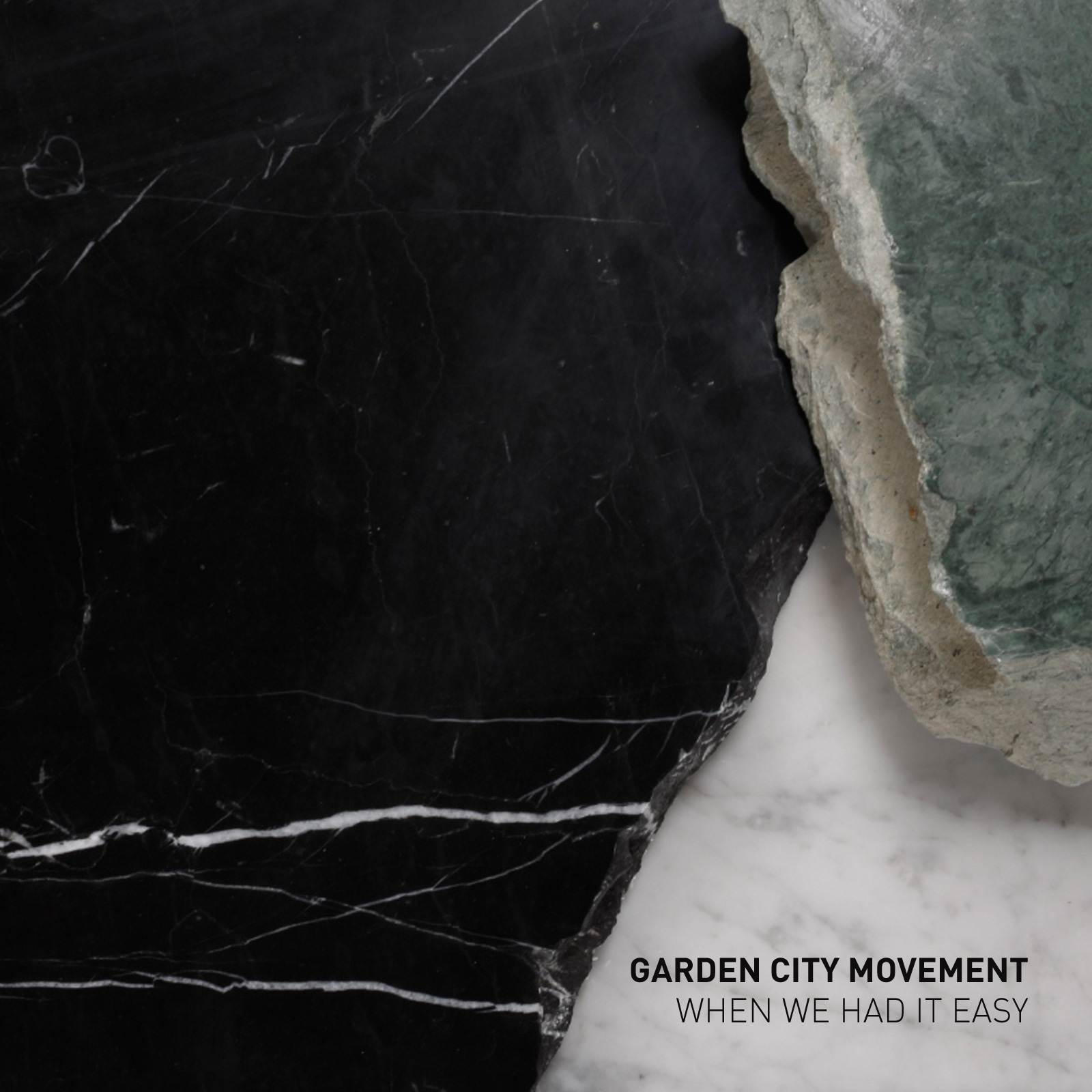 Garden City Movement - When We Had It Easy