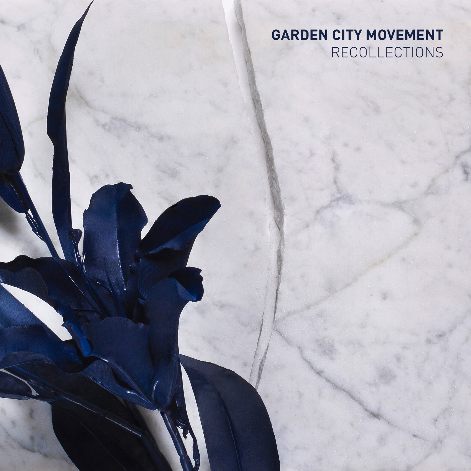 BLDG5 Records - Garden City Movement